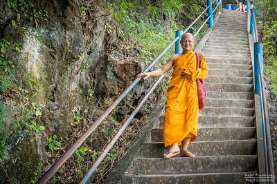 Wat Than Suea Thailand