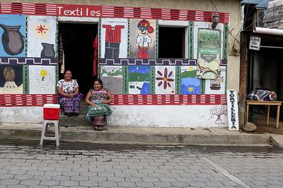 Street Scenes San Juan  Robyne Hayes 1520- Maya Traditions- Guatemala Photographers Without Borders