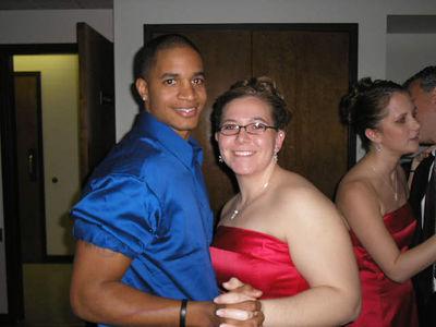 Marcus & Jessica