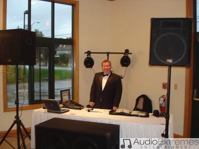 DJ Dwayne Gordon