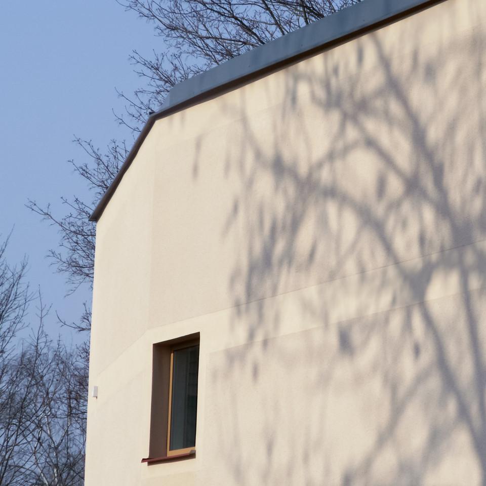 Domprostgränd. 2007 March 30 @ 09:42