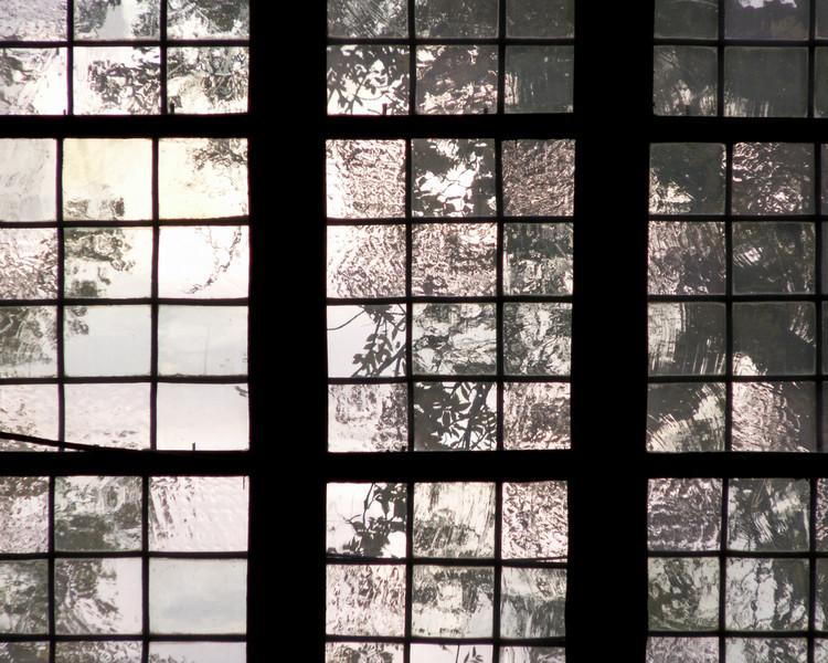 Strängnäs domkyrka (cathedral). 2007 Sept 30 @ 12:33