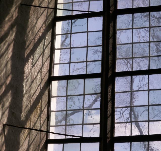 Strängnäs domkyrka (cathedral). 2007 May 20 @ 15:43