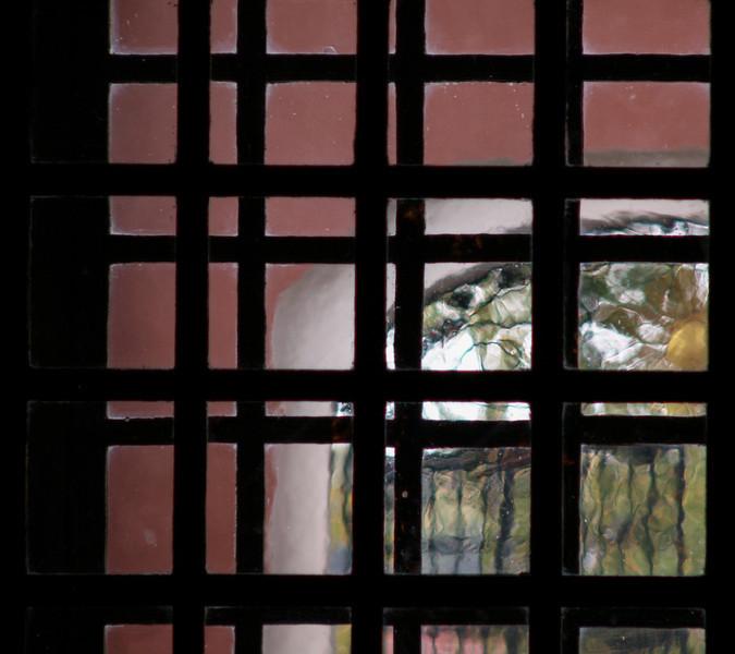Strängnäs domkyrka (cathedral). 2007 Sept 30 @ 12:51