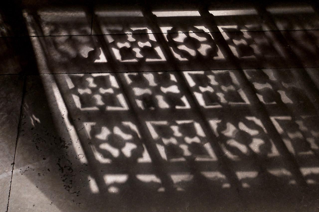 Strängnäs domkyrka (cathedral). 2007 May 1 @ 13:47
