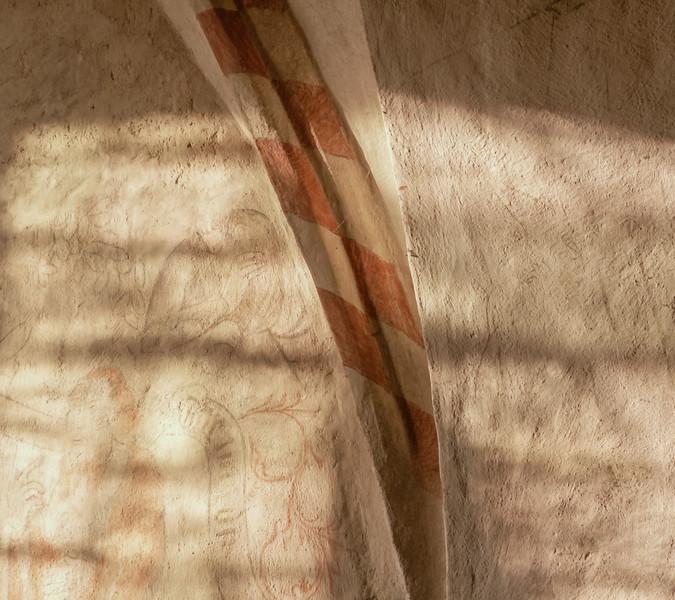 Strängnäs domkyrka (cathedral). 2008 Jan 27 @ 10:25