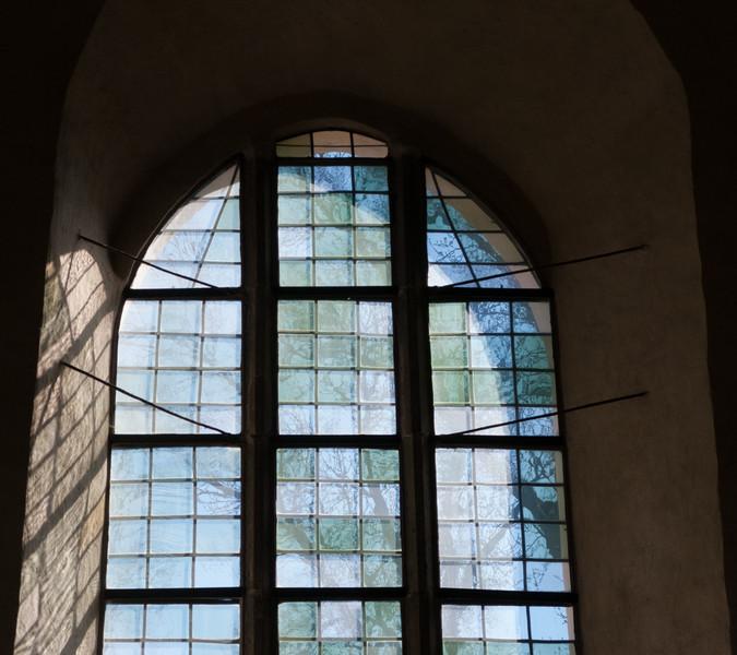 Strängnäs domkyrka (cathedral). 2008 Apr 20 @ 15:02