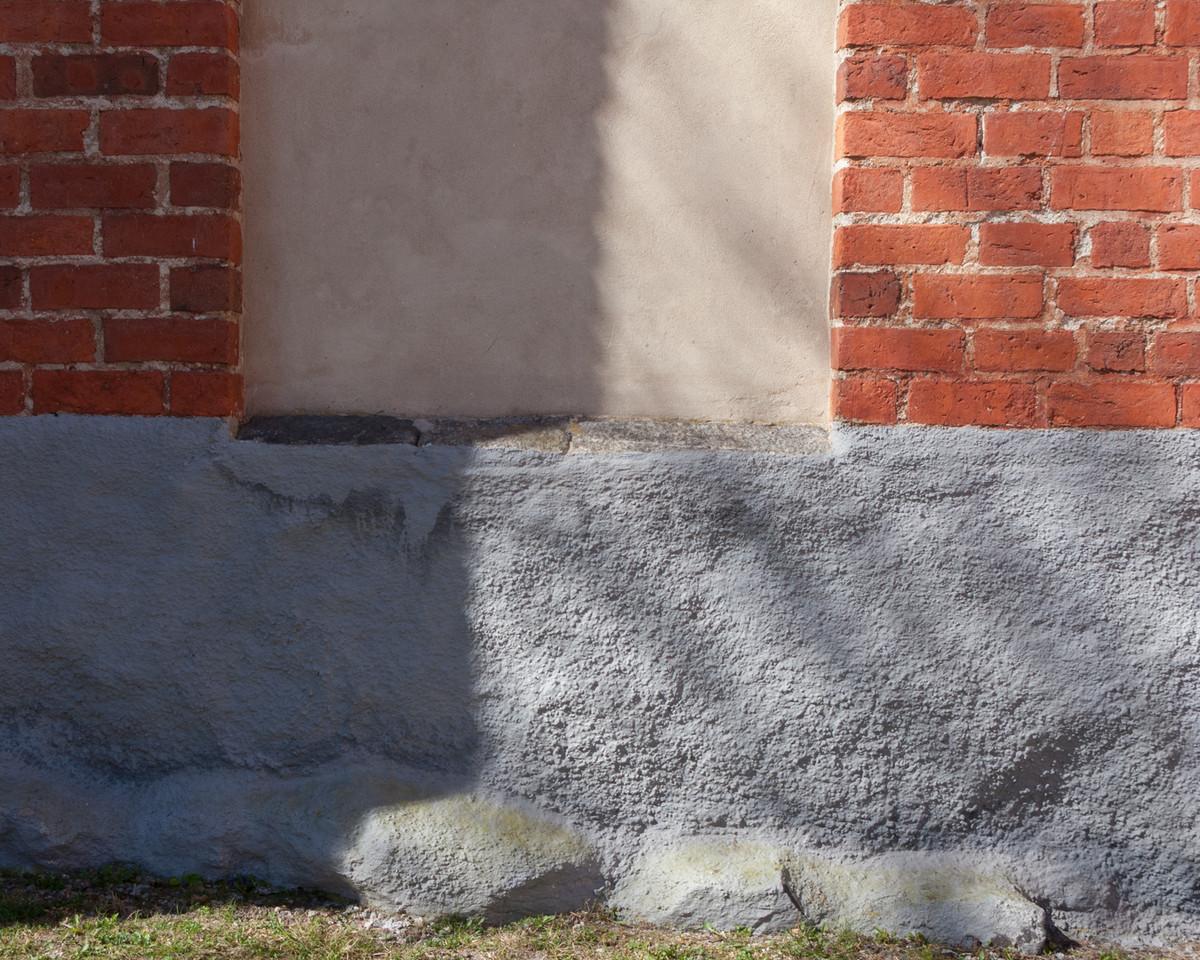 Strängnäs domkyrka (cathedral). 2008 Apr 20 @ 11:15