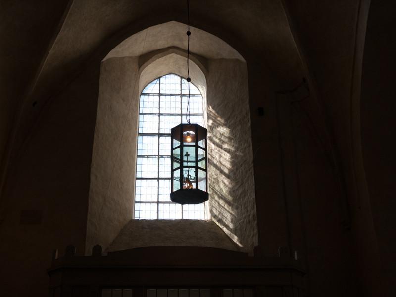 Strängnäs domkyrka (cathedral). 2008 Apr 20 @ 14:53