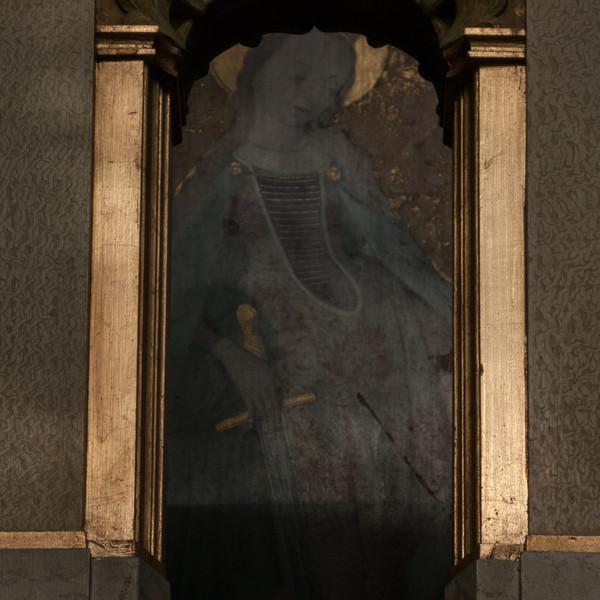 Strängnäs domkyrka (cathedral). 2008 Sept 14 @ 12:39