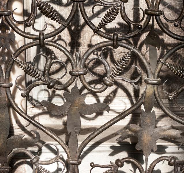 Strängnäs domkyrka (cathedral). 2008 Mar 5 @ 11:31