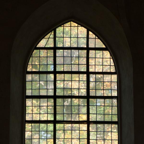 Strängnäs domkyrka (cathedral). 2008 Sept 14 @ 12:35
