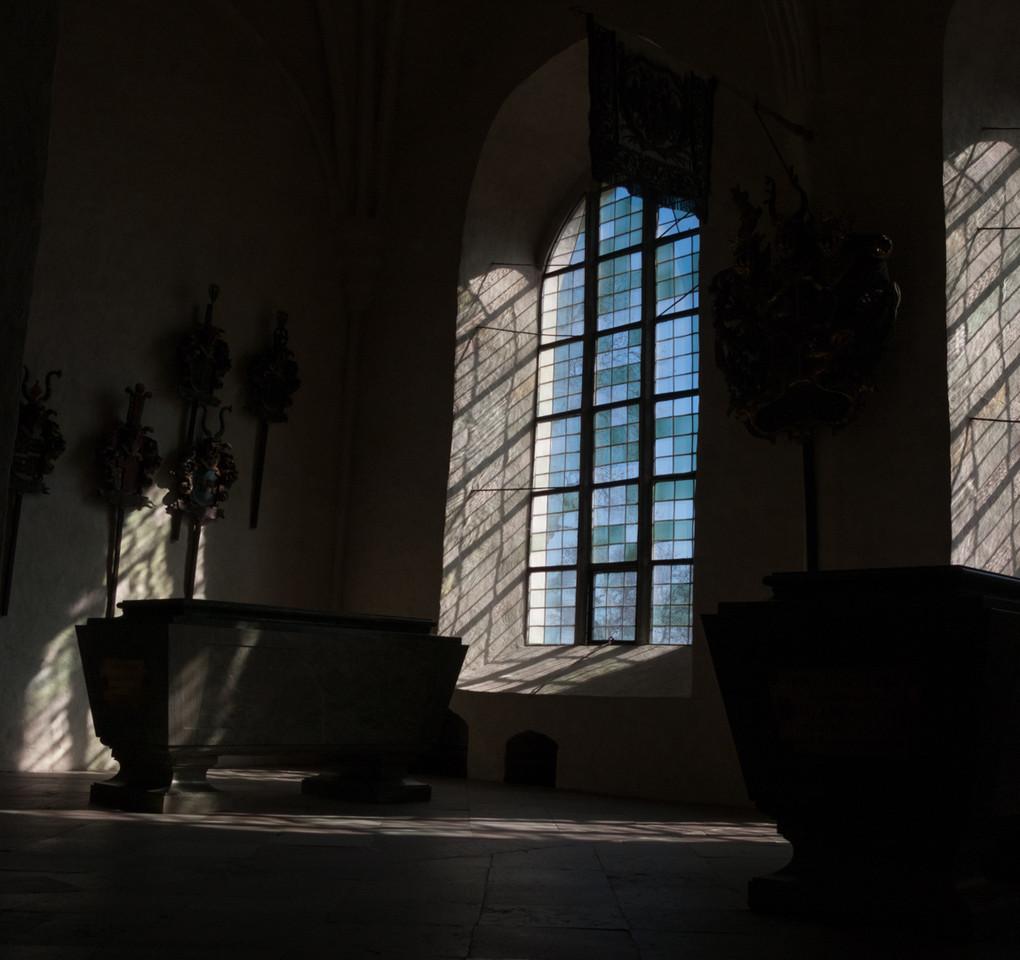 Strängnäs domkyrka (cathedral). 2008 Apr 20 @ 15:00