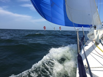 Gulfport to Pensacola
