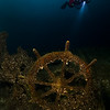 William Young shipwreck Straits of Mackinac