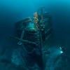 Eber Ward Shipwreck Straits of Mackinac