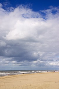 Strand Noordwijk