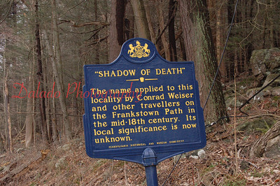 """Shadow of Death"" in Pa."