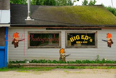 Big Ed's in New Hampshire.