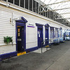 Stranraer Station