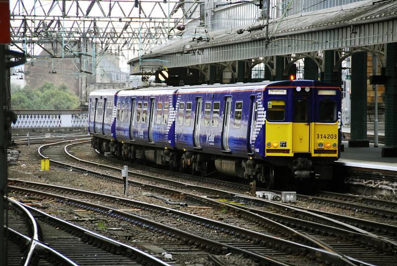 314203 Glasgow