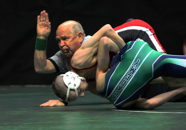 State Tournament - Feb 19, 2009