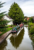 "Canalboats---- ""narrowboats"""