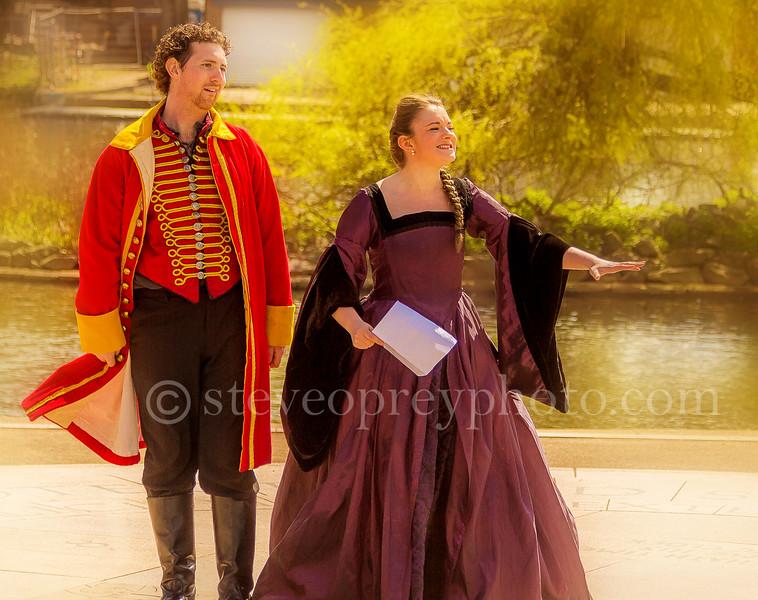 Shakespeare 400 Celebrations