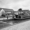 Riverside Baguette Barge