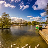 Stratford upon Avon Riverside