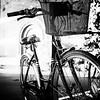 Vintage Bicycle in Stratford