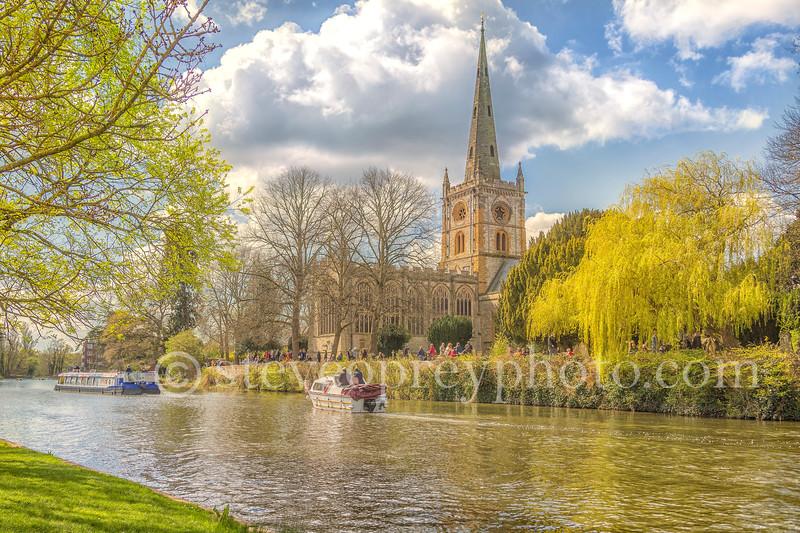 Riverside & Holy Trinity Church