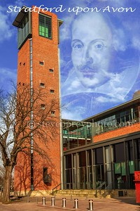 RSC Tower & Shakespeare
