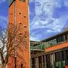 RSC Tower & Shakespeare