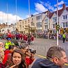 Street Procession Celebrations