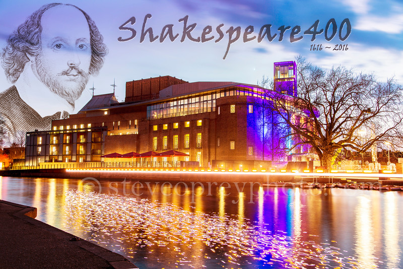 Shakespeare 400 Years