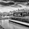 Baguette Barge