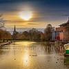 December Day In Stratford