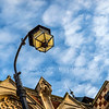 RSC Architecture & Vintage Lamp