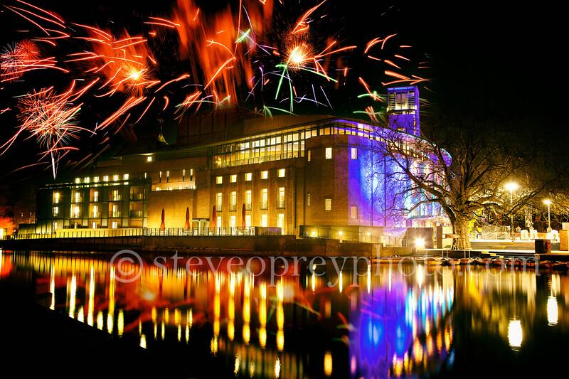 RSC Theatre Shakespeare400 Celebrations