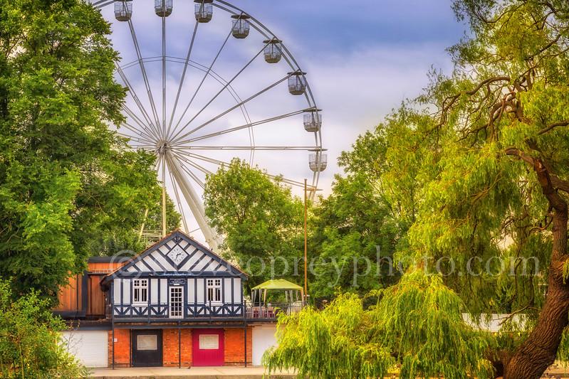 Stratford Wheel