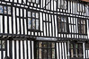 The-Falcon-tavern,16th-C-Tudor,-timber-frame-with-plaster-infill-and-leaded-lass-windows,-Stratford-upon-Avon.