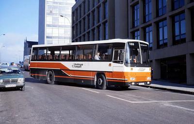 SBL C16 Nth Hanover St Glas Jan 86