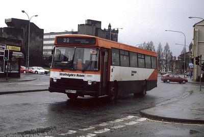 SBL AS4 Glasgow Rd Paisley Jan 94