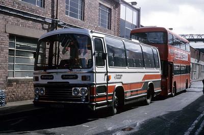 SBL C1 Larkfield Depot Mar 86