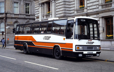 SBL C15 George Sq Glas May 85