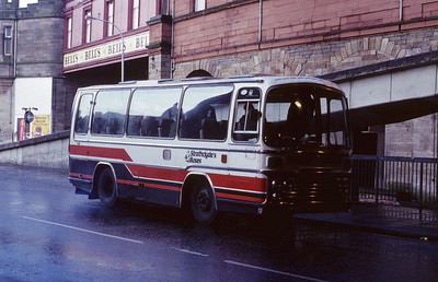 SBL C1 Central Way Paisley Jan 89