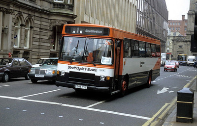 SBL AS4 W George St Glas Aug 91