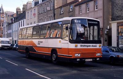 SBL C16 High St Dunbar Aug 88