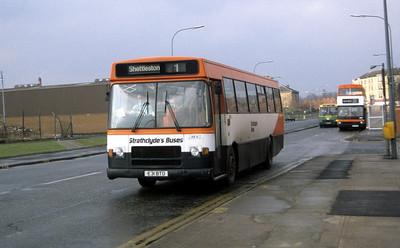 SBL AS5 Robert St Govan Dec 95